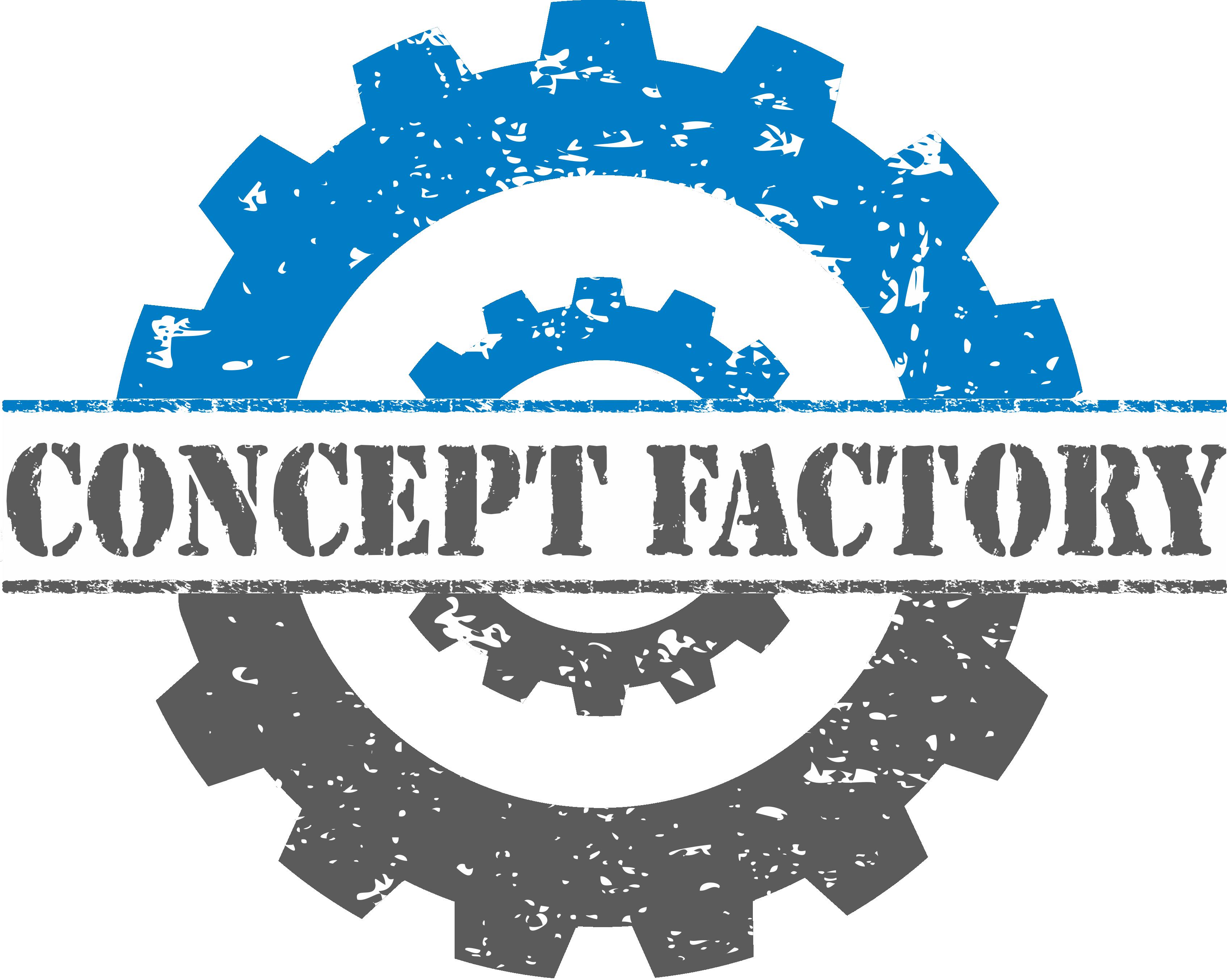 Concept Factory logo